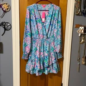 Lilly Pulitzer cristiana dress